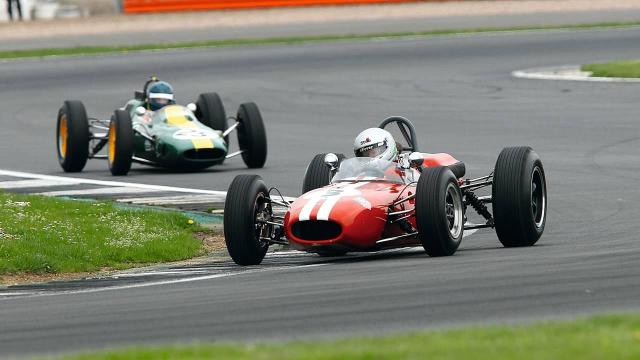 4. Grand prix memories