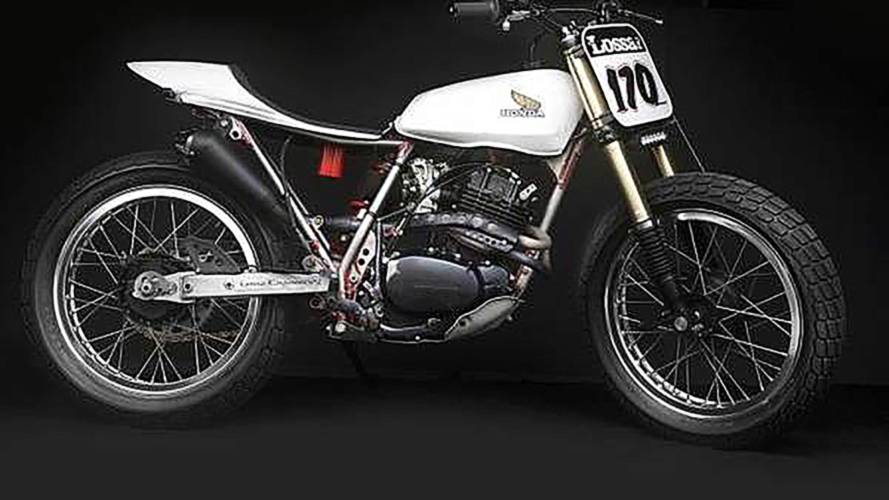 Buy a Custom Lossa Engineering Flat Tracker - PFD