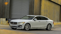 6. Luxury Car: Volvo S90