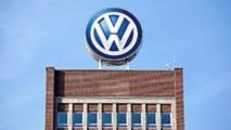 Volkswagen plant, Wolfsburg