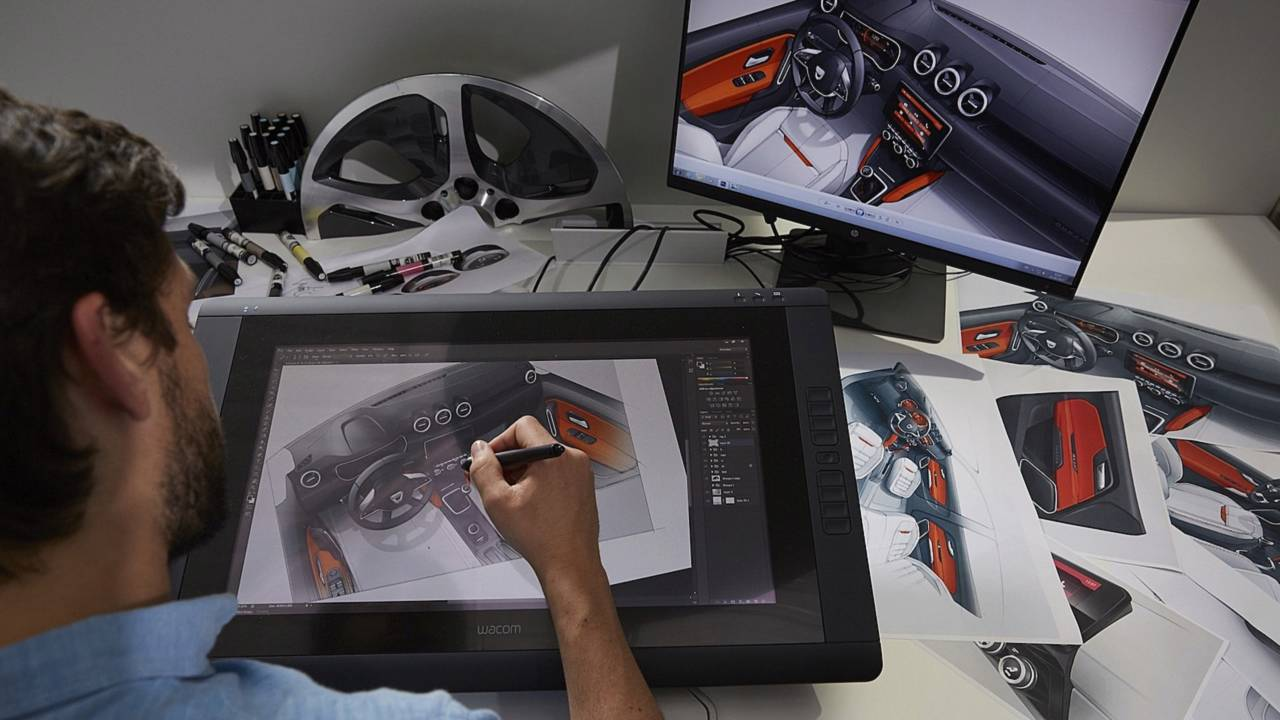 Dacia Design, come si disegna una global car