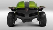 Conceitos Esquecidos: Fiat FCC II (Bugster)