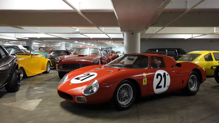 The Petersen Museum Is Finally Opening Its Vault Of Cars