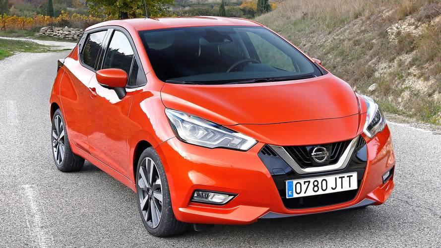 Igazából Renault lesz a következő Nissan Micra