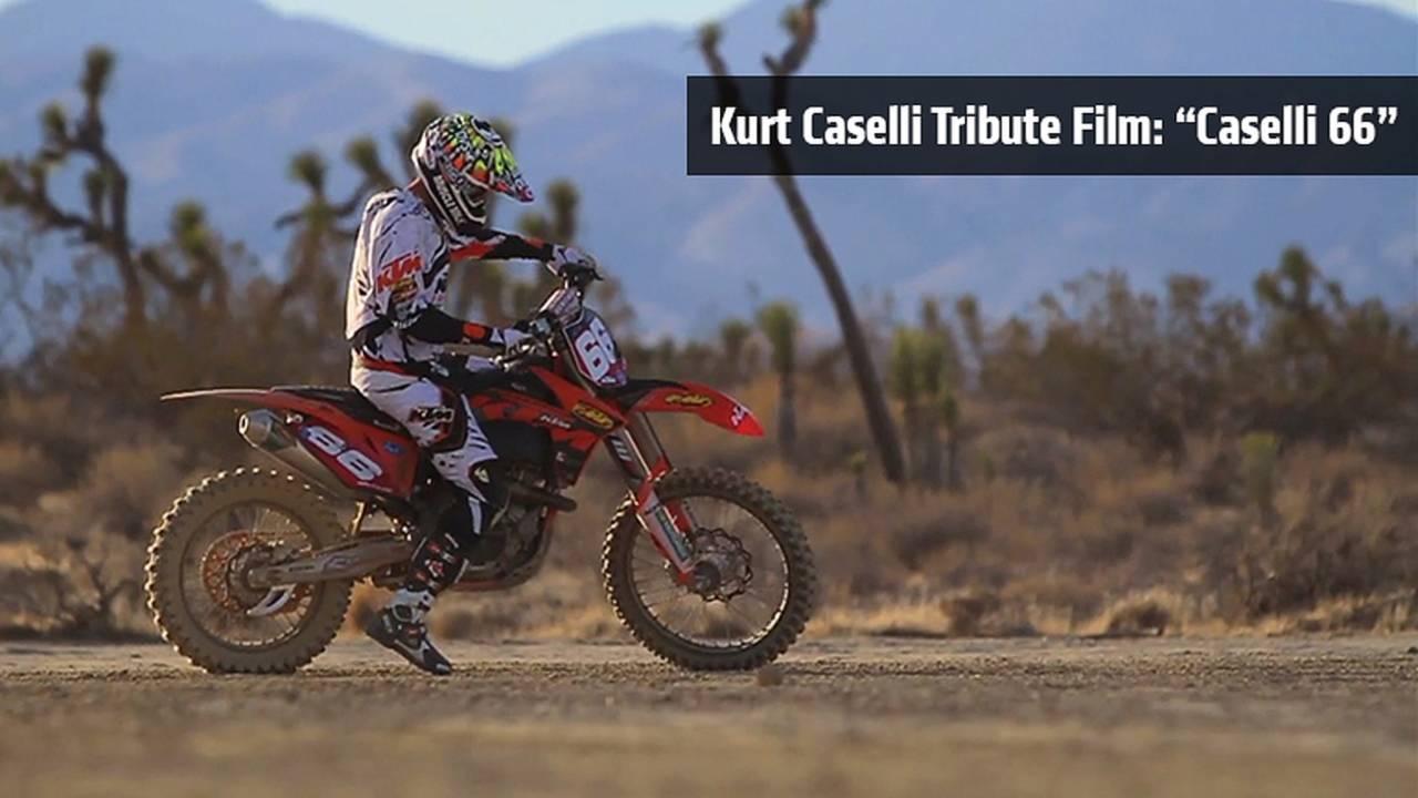 Kurt Caselli Tribute Film: