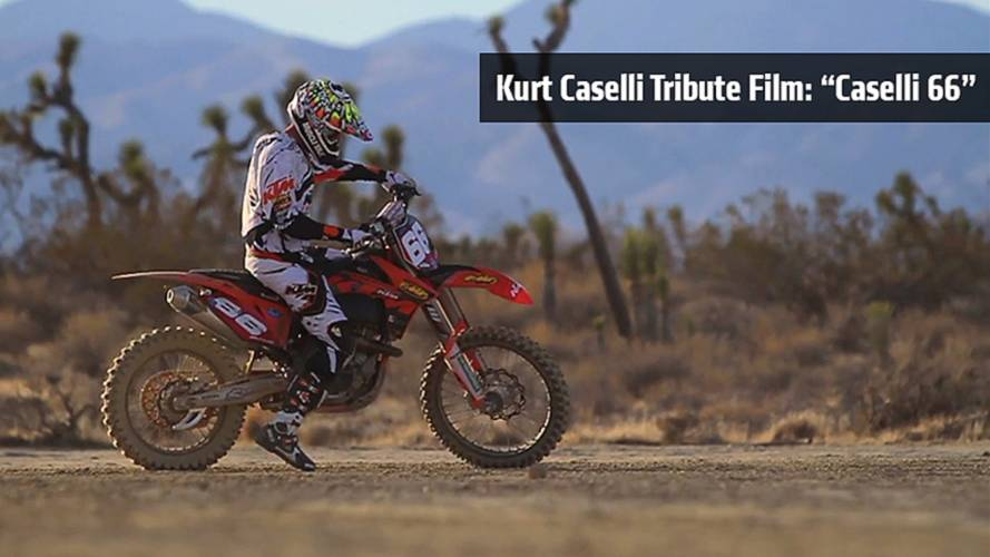 "Kurt Caselli Tribute Film: ""Caselli 66"""