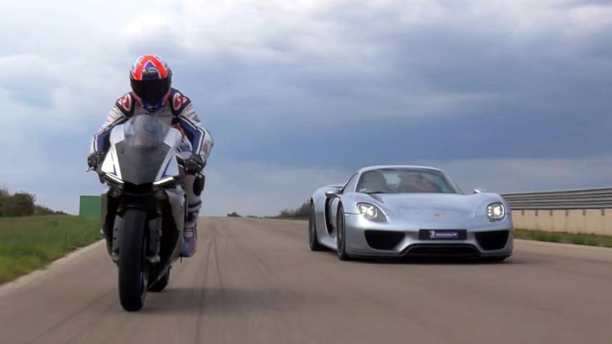 "Watch Michelin's ""We Are All Racers"" Series - Video"
