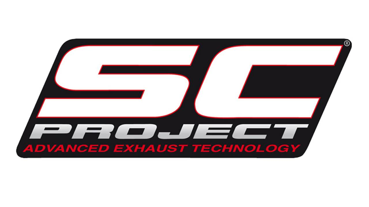 SC Project Releases New Line of Euro4 Exhaust Systems
