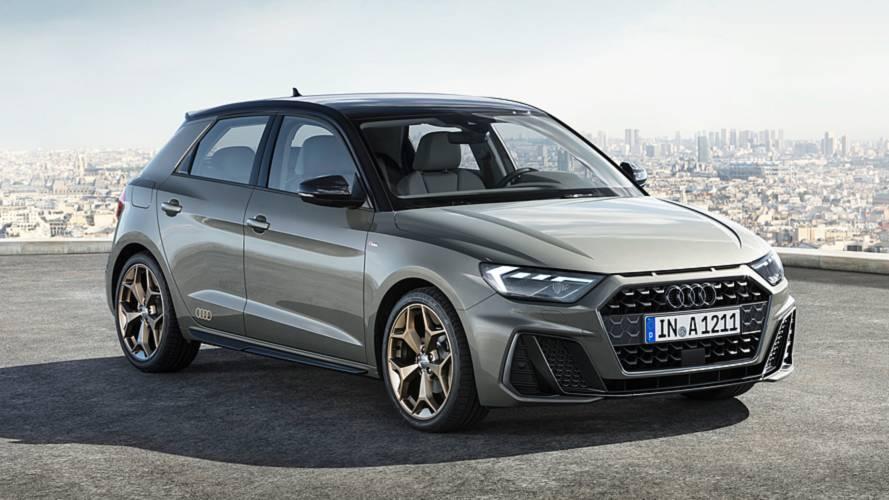 Audi A1 pode não ter futuro e sair de linha na geração atual
