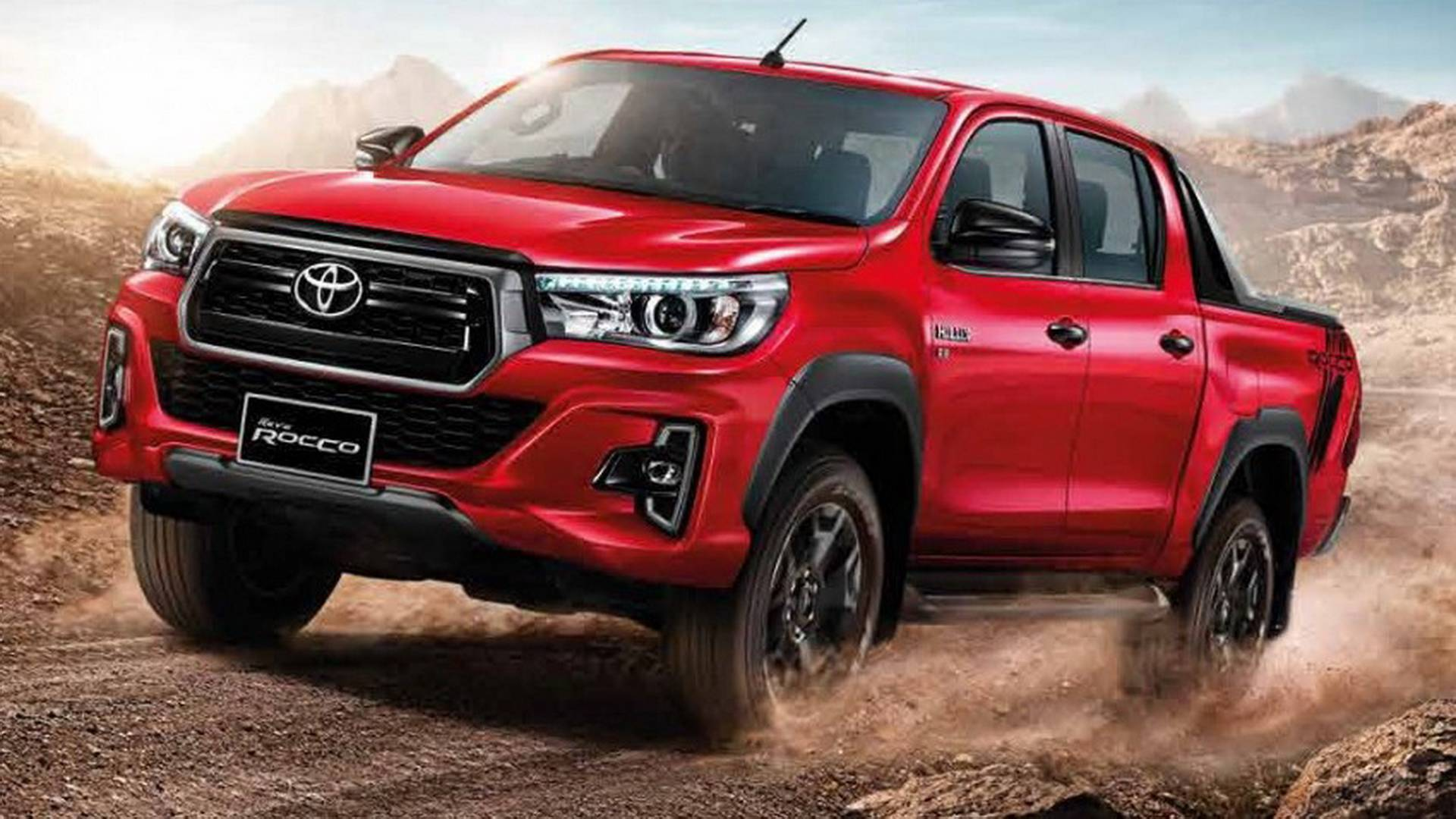 Kekurangan Toyota Hilux 2018 Harga