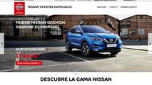 Ofertas: Nissan Qashqai 2018 con descuento