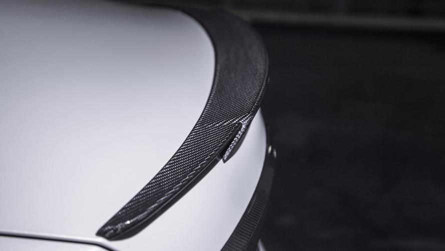 Carbon Pro Mercedes-Benz E Serisi