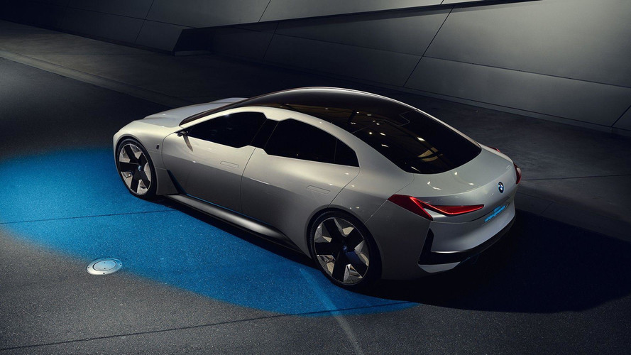 BMW'den mobilite ve otonom teknolojilere rekor yatırım