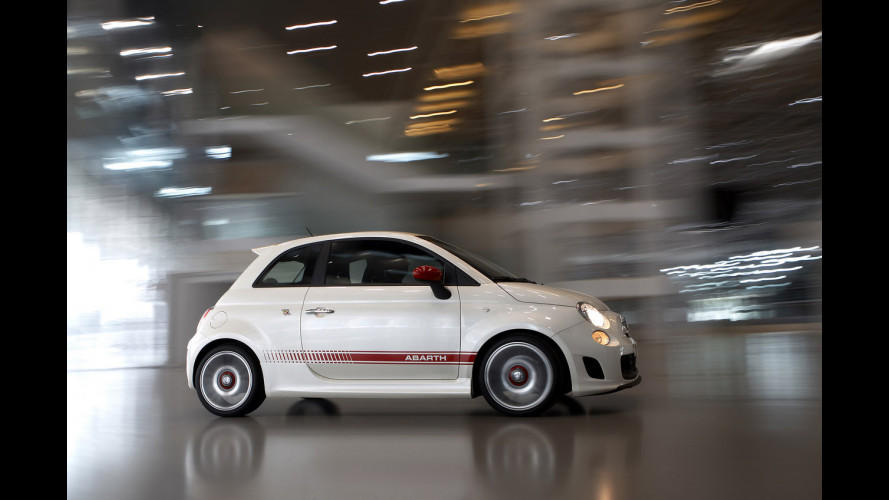 "Abarth è anche ""Entertainment"""