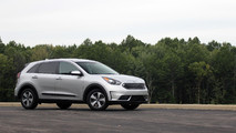 2017 Kia Niro FE: Review