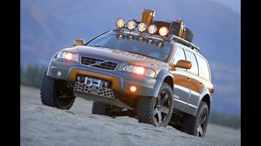 Volvo XC70 All Terrain