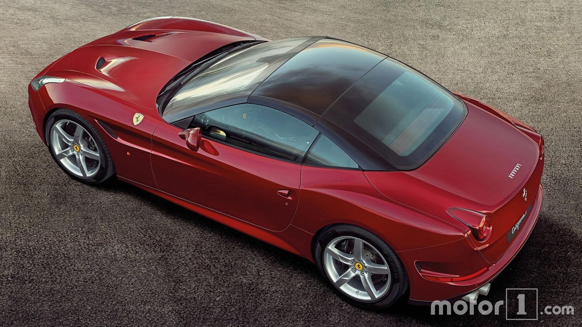 Ferrari Portofino Vs California T See The Changes Side By Side