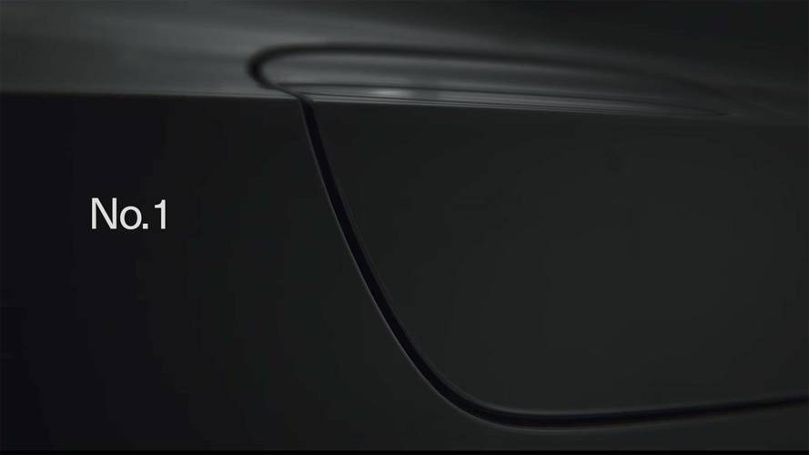 Polestar Teases Upcoming Coupe Is Number 1, Possibly PHEV