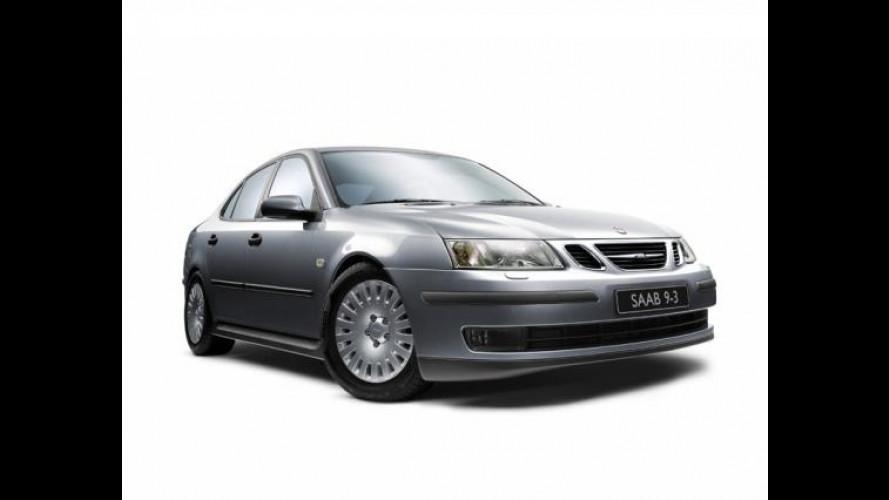 Saab 9-3 Model Year 2004
