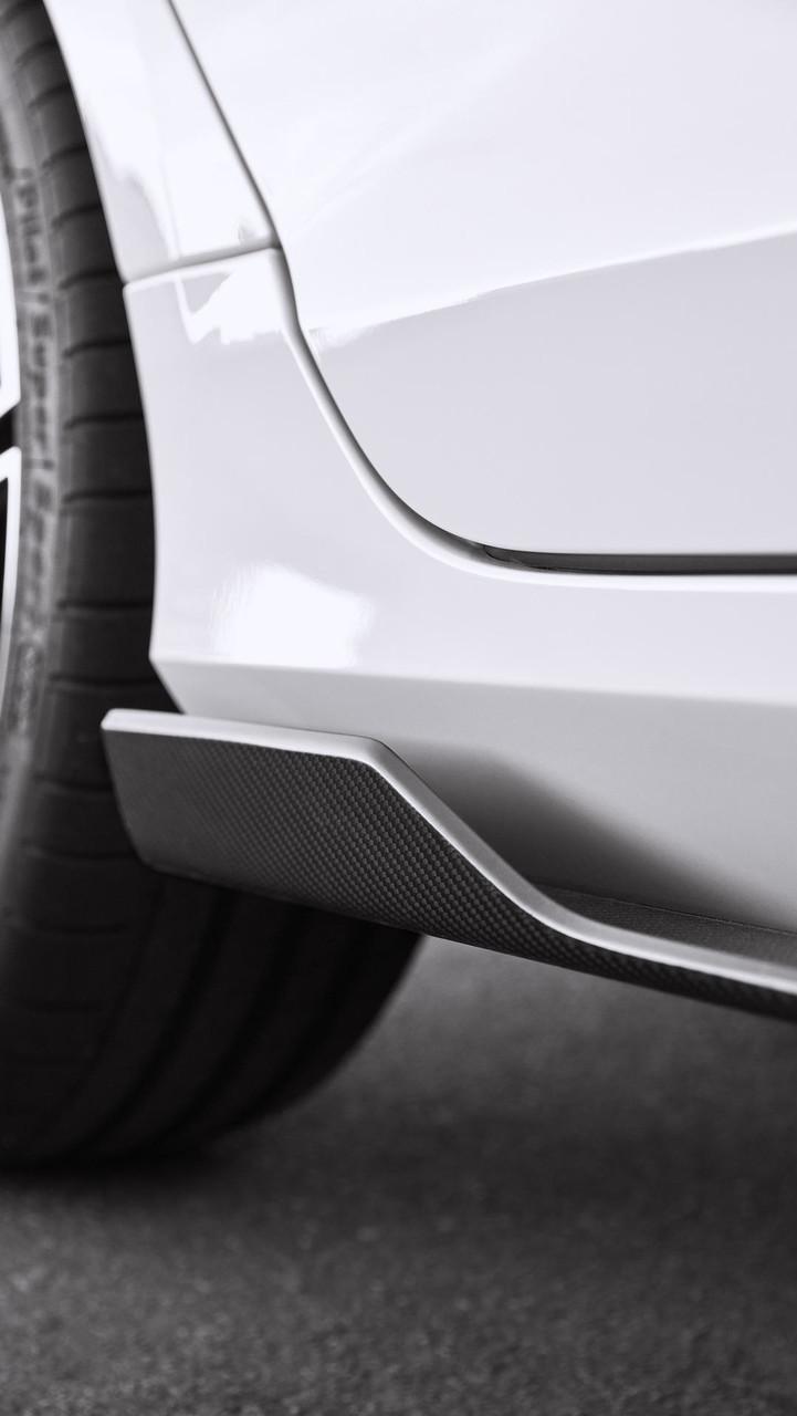 Volvo S60 Polestar 2018
