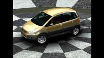 Fiat Idea 5terre