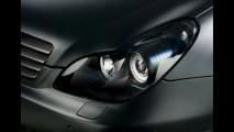 Mercedes CLS by Ai Design