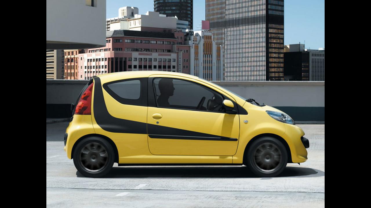 Peugeot al My Special Car 2006