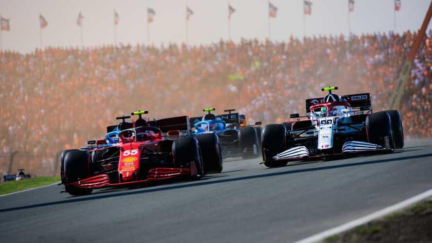 """Ferrari, Binotto: """"I carburanti sintetici sono un cambiamento enorme"""""""