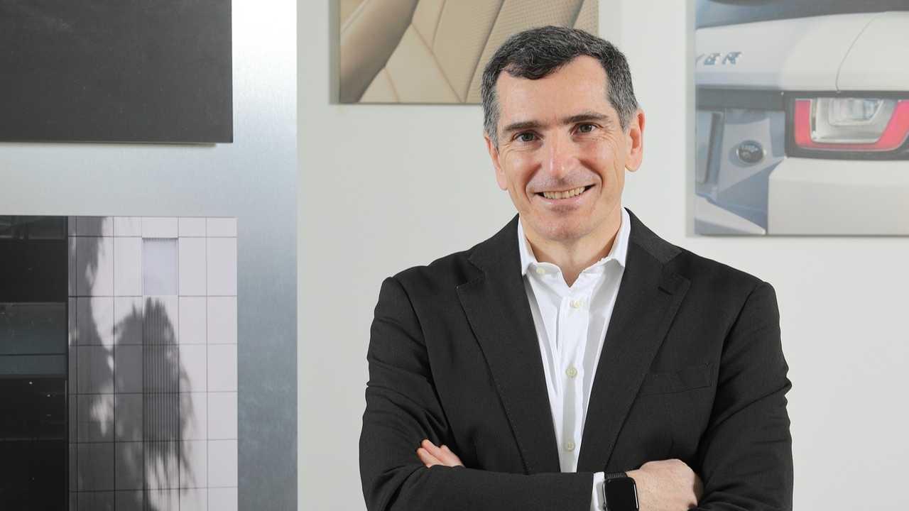 Jaguar Land Rover Italia, il nuovo presidente è Marco Santucci