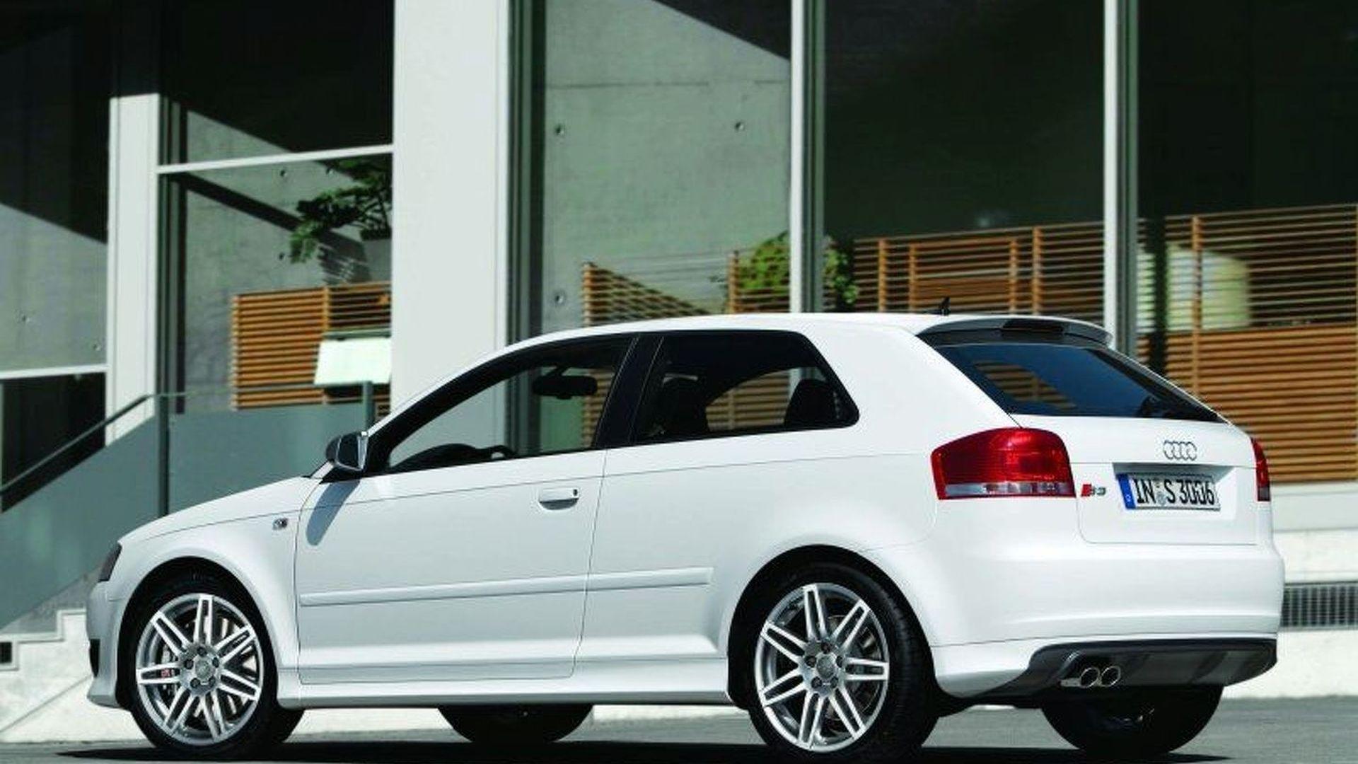 Kelebihan Audi S3 2007 Perbandingan Harga