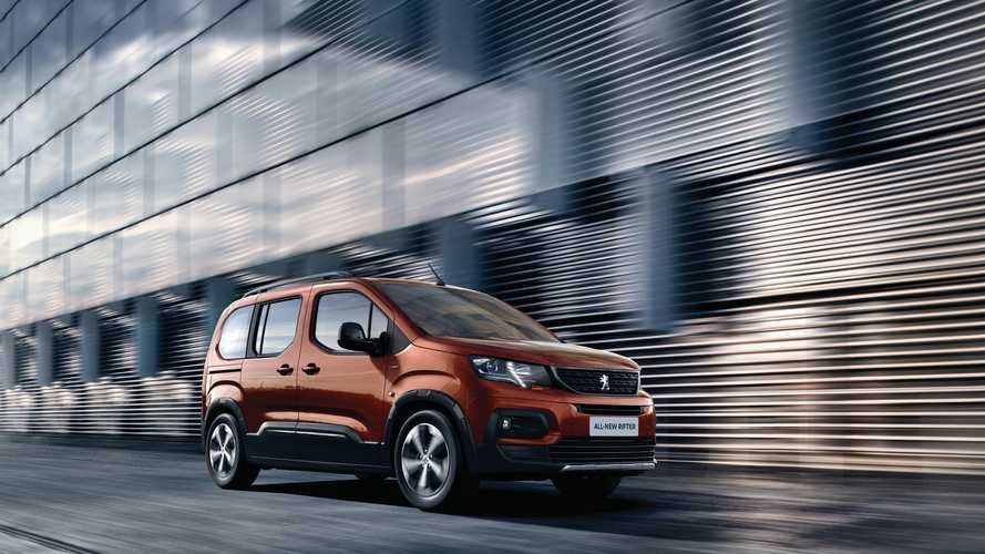 Peugeot ticari araçlarında temmuz fırsatı