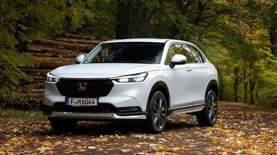 Honda HR-V e:HEV 2021, un SUV híbrido cargado de razones