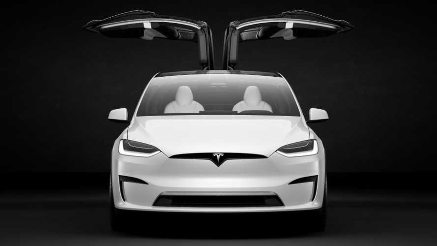 Tesla To Bring More Clarity To Model X Delivery Dates In November