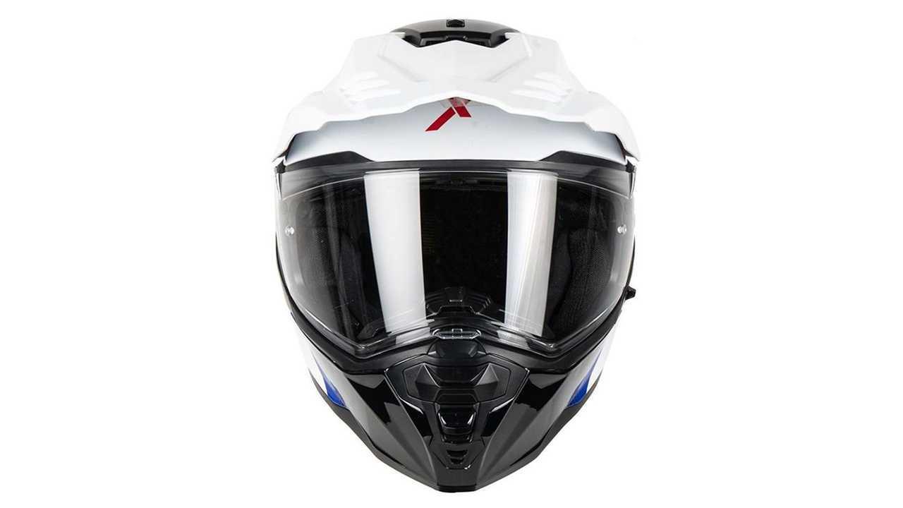 Dexter Raid Trail Helmet - Front