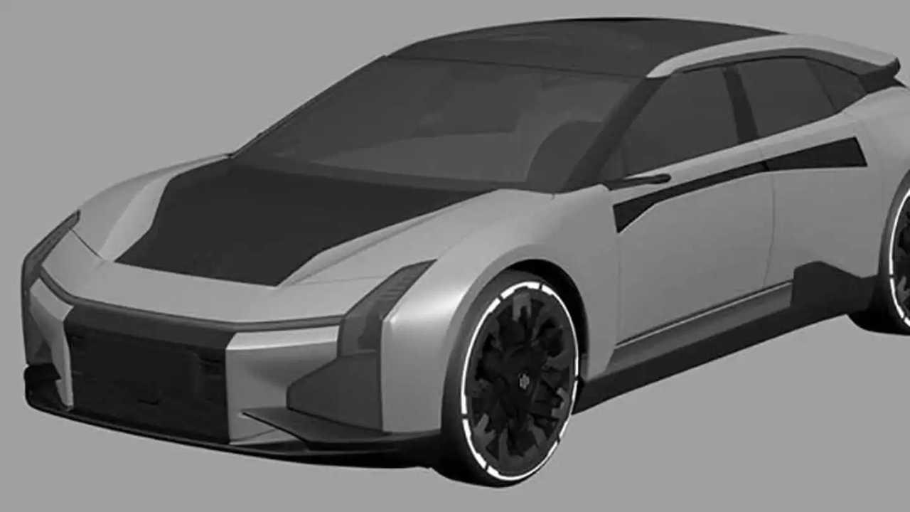 HiPhi Sedan Concept