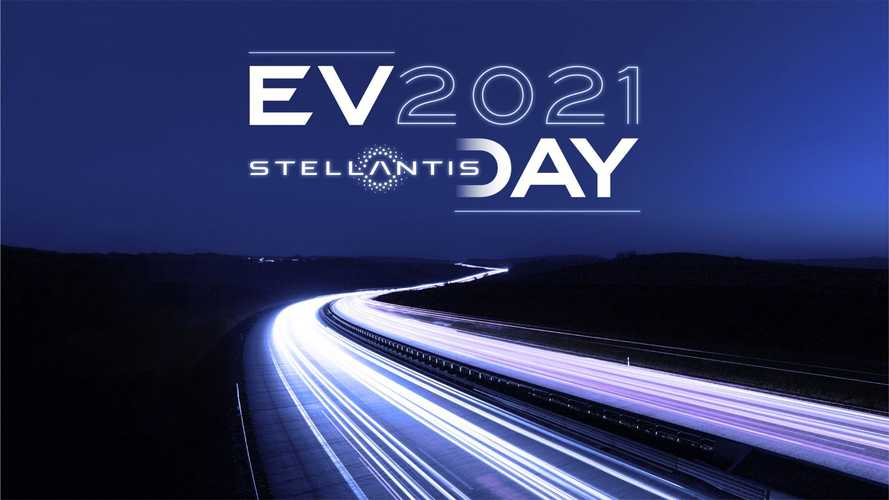 Stellantis Presents Comprehensive Electrification Strategy
