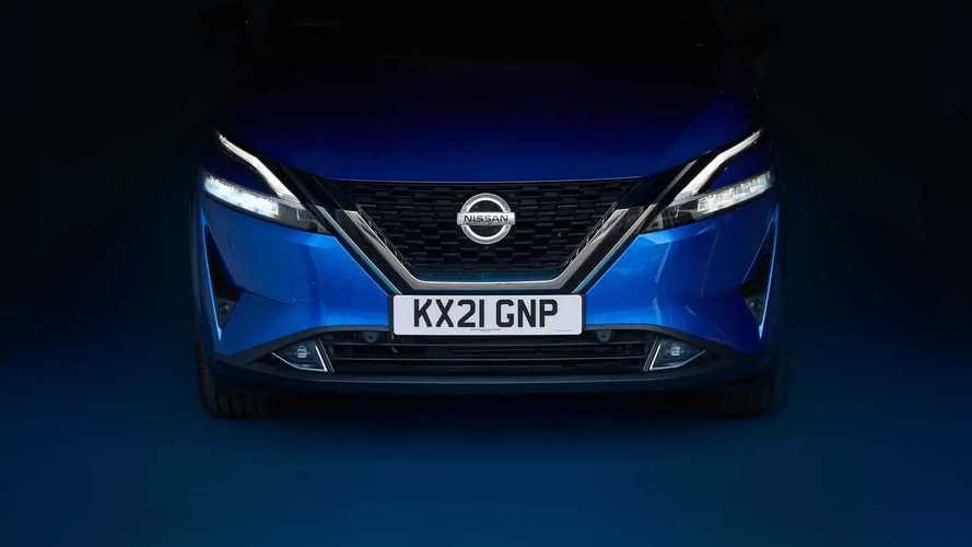 Nissan New Car Smell
