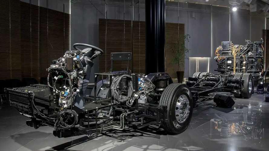 Mercedes-Benz anuncia seu 1° ônibus elétrico produzido no Brasil