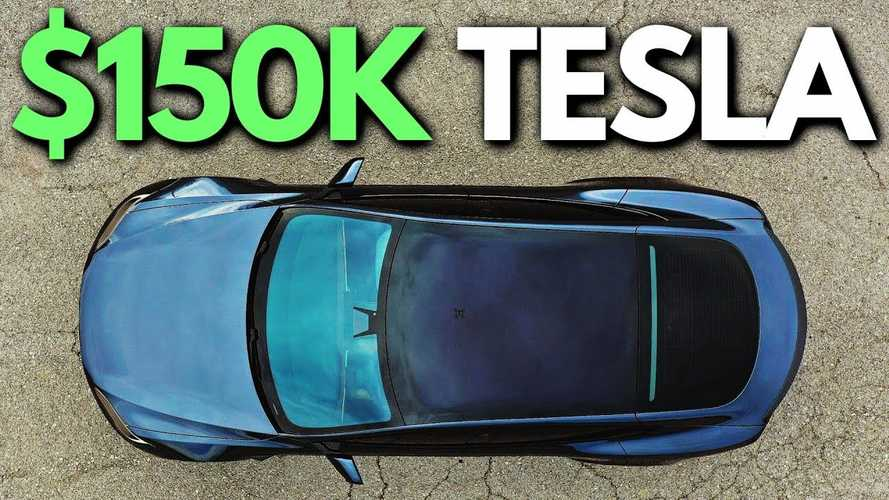 Tesla Model S Plaid First Review: The Car Is Truly Insane