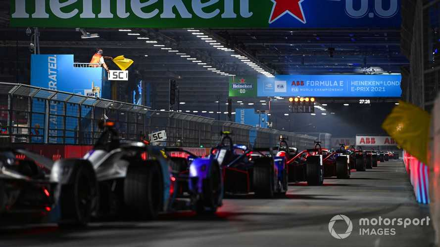 UK: Di Grassi proposes qualifying drag races to show 'FE is faster than F1'