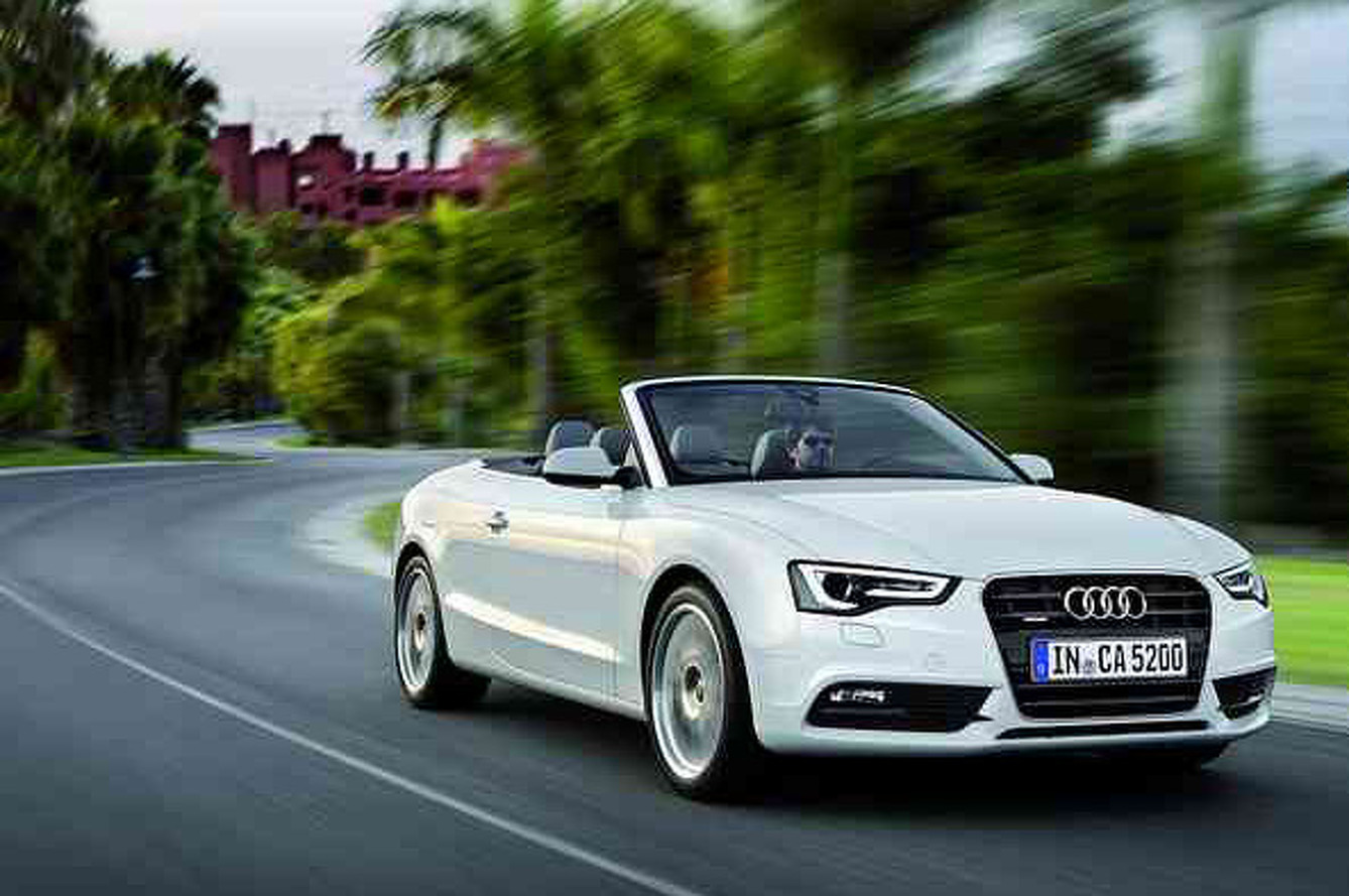 2014 audi a5 cabriolet timeless droptop for any occasion
