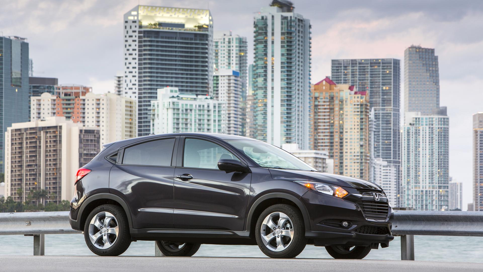Honda Hr V News And Reviews Motor1com