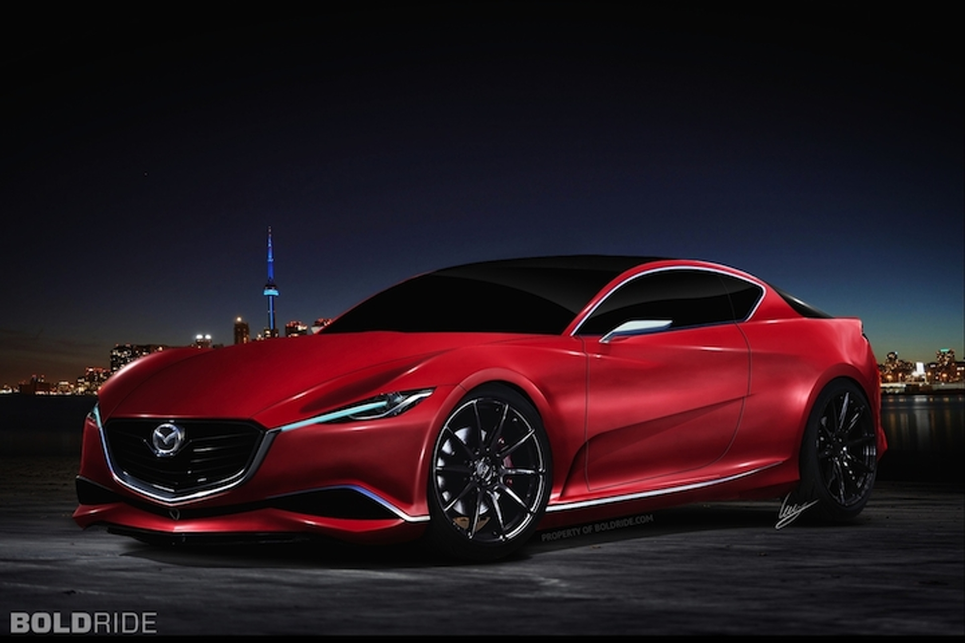 2016 Mazda Rx7 >> 2016 Mazda Rx 7 6 Things You Should Expect