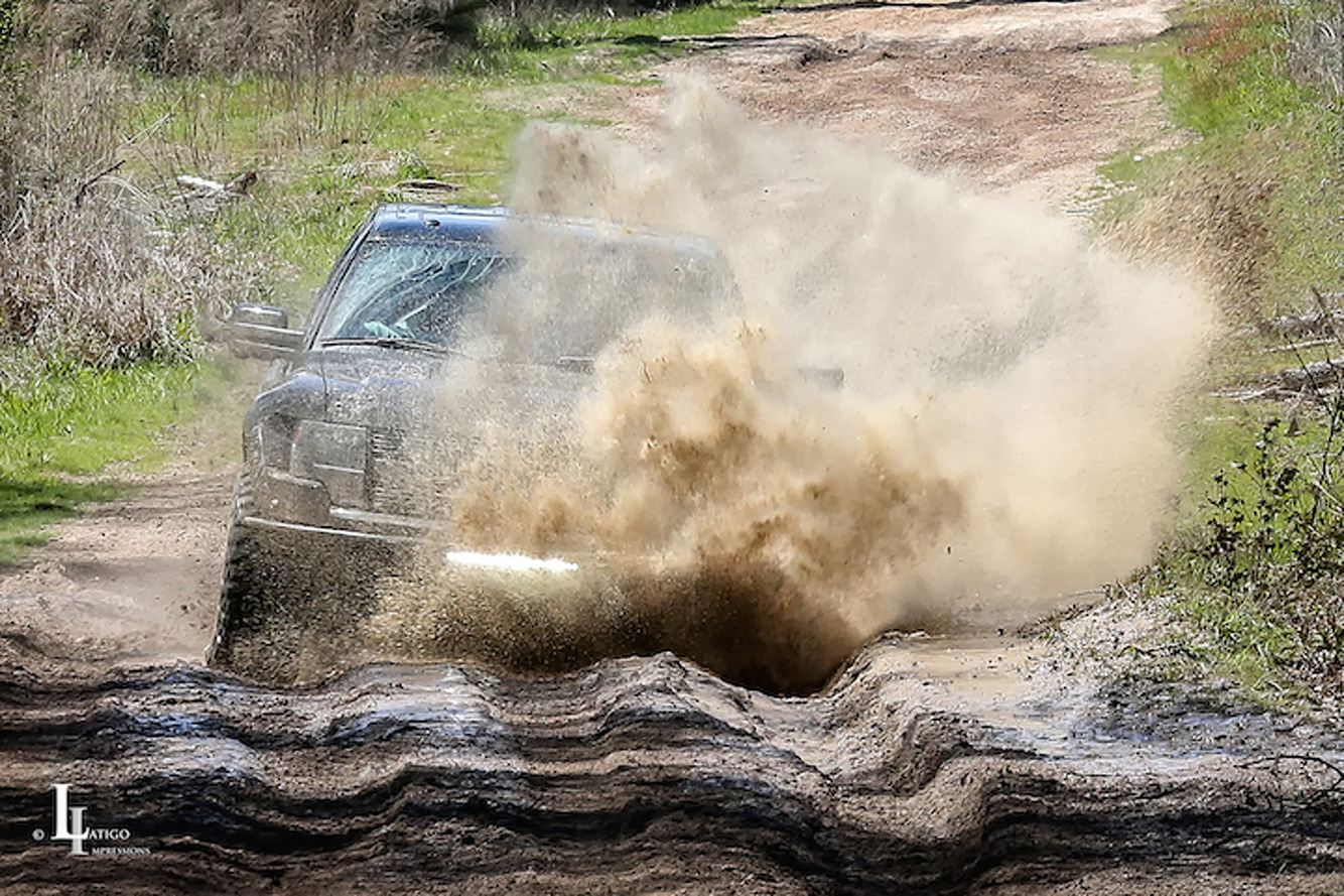 Your Ride: 2013 Ford F-150 Raptor