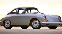1963 Porsche 356 B 2000 GS/GT Carrera 2 Coupe