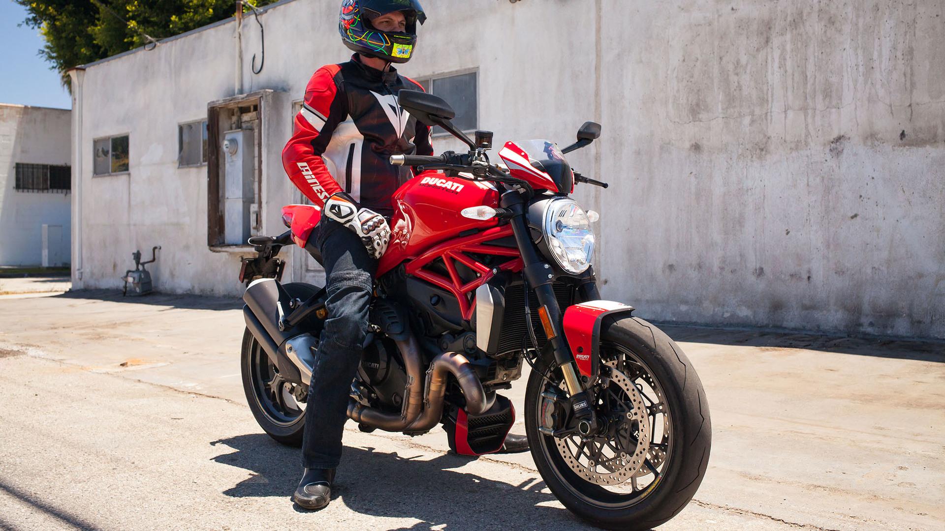 Ducati Ecu Tuning