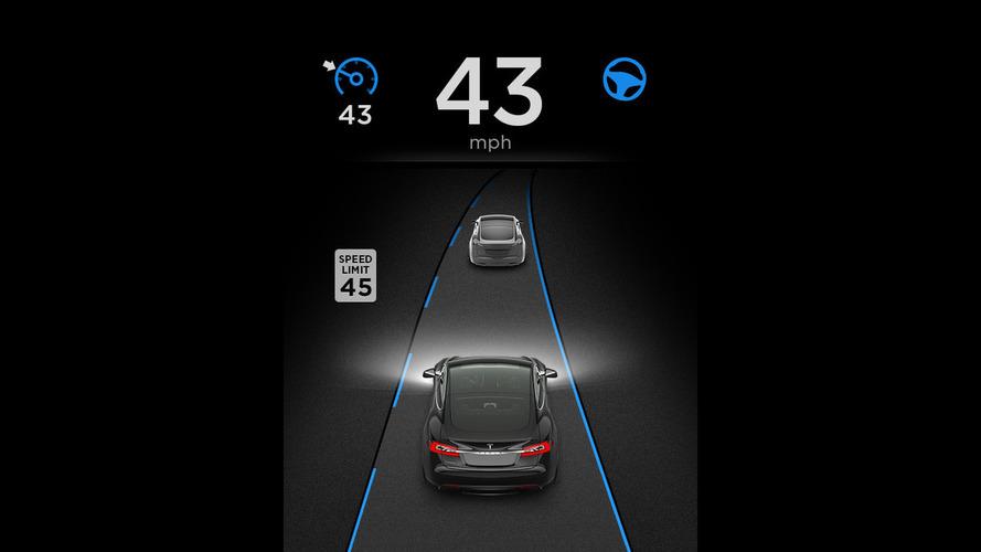 Tesla, '5. seviye' otonom teknolojilere yaklaşmak üzere