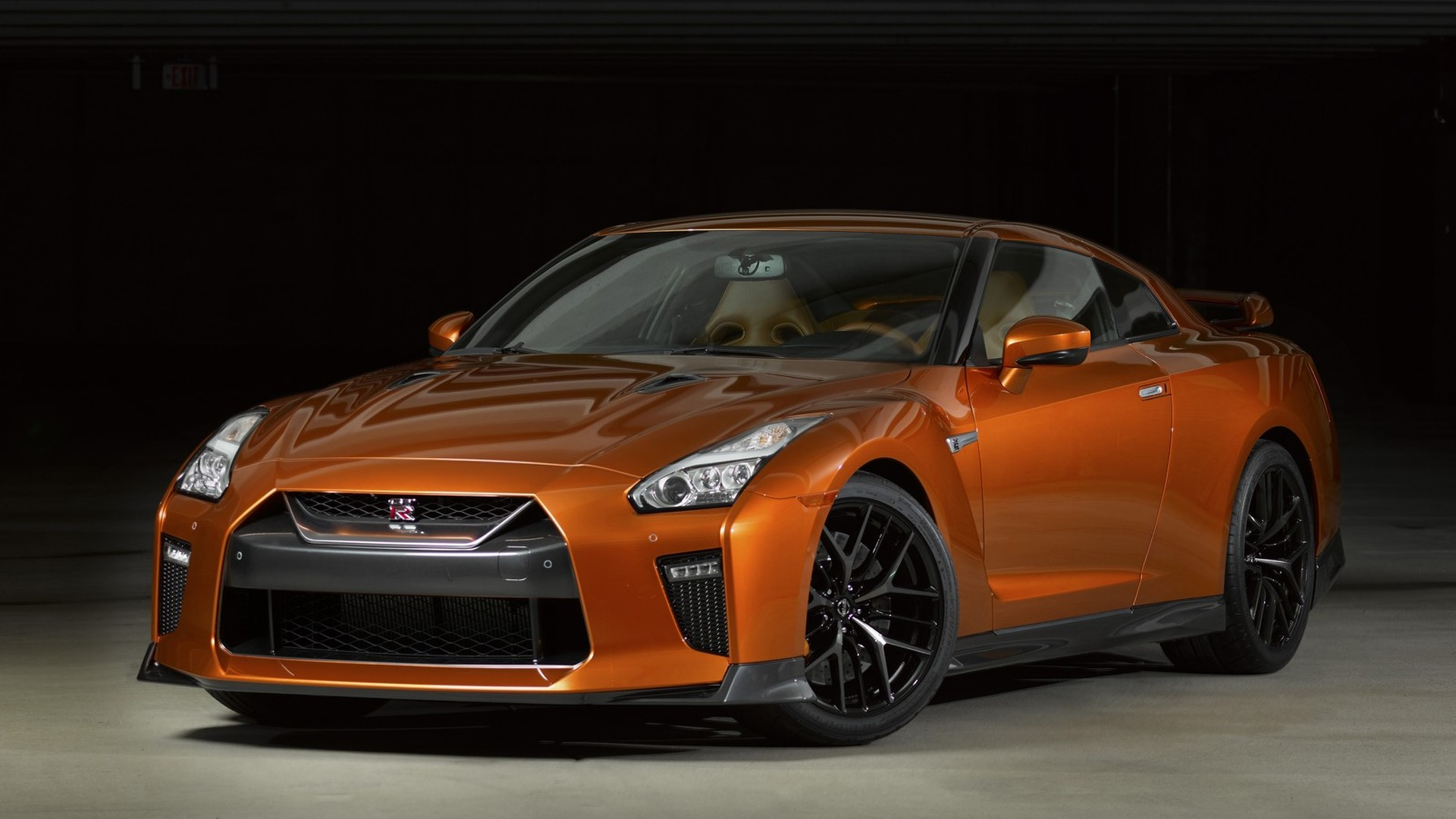 Nissan Gt R News And Reviews Motor1 Com