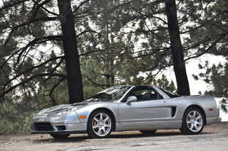 taking a trip down memory lane with the 2005 acura nsx video review
