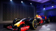 Red Bull Racing RB12 livery